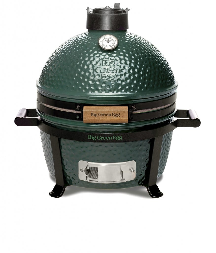 Big Green Egg MiniMax España