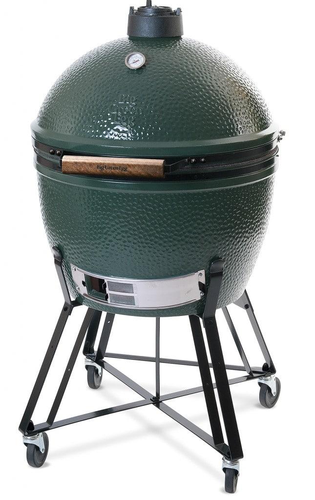 Big Green Egg España Grill profesional