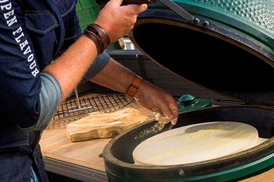 Cómo hacer la pizza perfecta