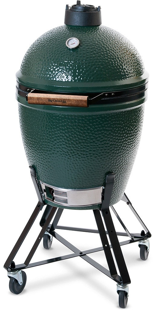 Big Green Egg Spain Gastronomía