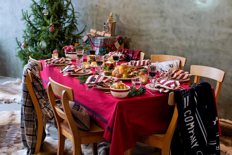 Cinco recetas navideñas