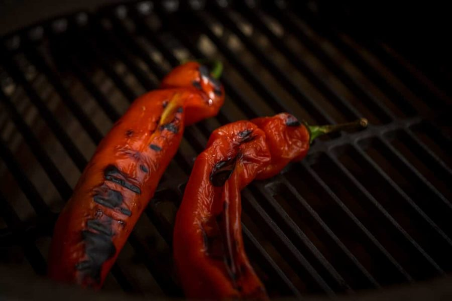 Comida mexicana para preparar en casa