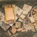 Madera para ahumar, qué utilizar y cuándo